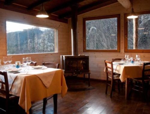 Prestello restaurant
